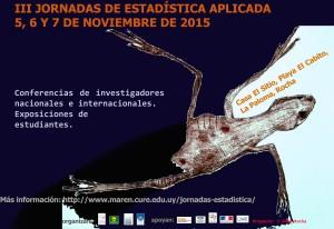 Afiche III Jornadas